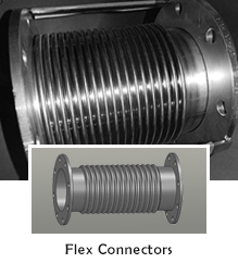 flex connectors